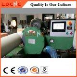 Schleifmaschine der horizontalen manuellen Gummiallgemeinhinrollen-Mj6180
