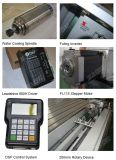 Ele 1325 다중 헤드 CNC 대패, 목제 위원회, 문 만들기를 위한 4개의 축선 CNC Miling 기계