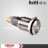 Interruptor de tecla da série de Hbs2gqf