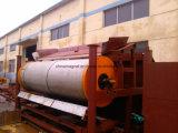 Separador seco de Magetic do minério de ferro da qualidade inferior de Ctg/equipamento de separação magnético para a areia resistida, areia da formiga, rochas vulcânicas
