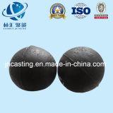 Esfera do forjamento/esfera de moedura da carcaça/esfera de aço de cromo
