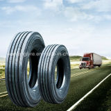 Todo el modelo radial de acero 308, marca de fábrica de Annaite (10.00r20) del neumático del carro