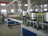 PVC Foam Board Making Machine 또는 Extrusion Line