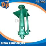 Vertikaler Hochleistungssumpf-Pumpen-Schlamm-Pumpen-Sand und Kies-Pumpe