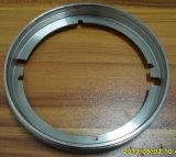 Piezas que trabajan a máquina modificadas para requisitos particulares precisión barata del CNC del aluminio del metal de la fabricación