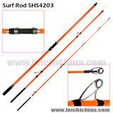 Pesca de calidad superior Rod Shs4203 de resaca