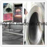 Прессформа трубы чугуна свободно вковки Китая дуктильная