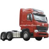 HOWO T5g 4X2 350HP Zz4183n361gd1 트랙터 트럭