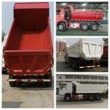 Sinotruk HOWO 8*4 336HP/371HP 40t Dump Truck