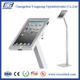 CALDO: Visualizzazione flessibile Stand-TS-003F del iPad di obbligazione del pavimento