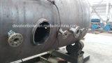 ASME Olie, Gas, Dubbele Brandstof 4 Industriële Stoomketel Ton/Hr