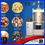 유압 Sesame 또는 Cocoa Beans/Cocoa Butter/Cocoa Liquior Oil Mill