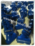 32MPa Small Size Power Plant Forged Globe Valve (10mm-80mm년)
