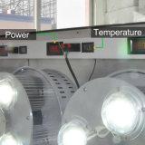 3 años de ventiladores de la garantía que refrescan la alta luz de la bahía de 200W LED