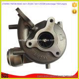 Turbocompresor de Gt2056V 769708-5004s 14411-Ec00c para Nissan Yd25