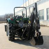 90HP de Tractoren van de Tractor van het landbouwbedrijf