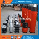 Las herramientas de cementación del campo petrolífero tipo hidráulico collar de la etapa