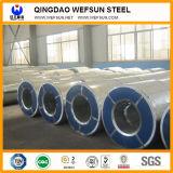 중국에서 PPGI/PPGL 강철판 또는 코일