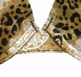 Mesh Panty (EPB167)를 가진 동물성 Print Underwear Set