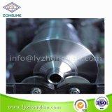 GF105 Tubulaire Olie van het Stevige Afval van de hoge snelheid centrifugeert de Vloeibare Vloeibare
