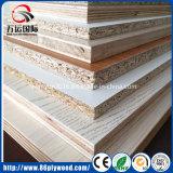 Высокий лоск/деревянные доски меламина текстуры для шкафов мебели