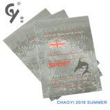 Etiket Van uitstekende kwaliteit 222 van de Sticker van het Etiket van de Druk van de Douane van de fabriek Goedkoop