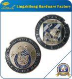 Qualitätsmetallmünzen