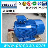 C.A. de alumínio Electric Motor 37kw 50HP de Housing Three Phase