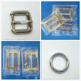 Intercambio de las empaquetadoras de la almohadilla para las piezas industriales