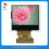 1.46-Inch индикация цвета OLED с 128 x 128 пикселами