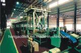 Linha de produção nova do revestimento da fonte da bobina de alumínio da folha da cor