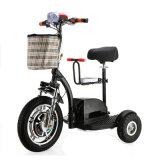 Scooter électrique de mobilité de 3 roues