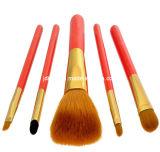 Grandes presentes relativos à promoção! ! Trave Caso com Mirror Makeup Brush