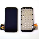 Motorola Moto G Xt1032のための卸し売りAssembly LCD Screen Xt1036 + Frame