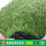 CE/SGS 6年の寿命の青リンゴ色の人工的な泥炭、装飾的な擬似草