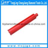 Morceau de foret de faisceau de diamant de la Chine pour le granit en céramique