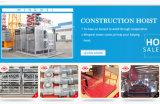 Passenger와 Material Sc100-1000kg를 위한 건물 Hoist