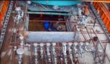 Al Reuze Hydraulische Band die van het Staal de Hydraulische Machine van de Pers genezen