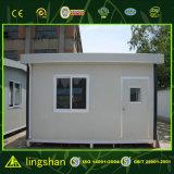 Casa pequena Prefab para India (LS-FL-076G)