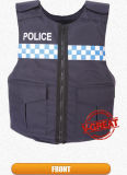 Nij certificou a veste balística Bodyarmor V-Muilti006 do estilo comum