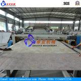 PVC WPC 단면도 생산 Line/PVC WPC 벽면 Machine/PVC 대리석 위원회 기계
