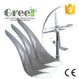 lâminas de turbina verticais do vento de 2kw FRP