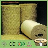 Wärme-Leitfähigkeit-Isolierungs-Felsen-Wolle-Zudecke