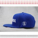 L'acrylique de 100% conçoivent 5 chapeaux de Snapback de panneaux