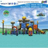 De commerciële OpenluchtApparatuur hD-Tse001 van het Spel van de Kinderen van de Speelplaats