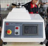 Presse métallographique automatique de support du chauffage Zxq-1 avec le refroidissement par eau