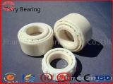Rodamientos de cerámica, rodamiento de cerámica híbrido, rodamiento de bolitas profundo del surco