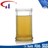 340ml Wholesale bleifreies Glashonig-Glas (CHJ8113)