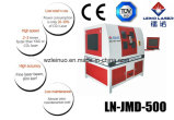 cortadora del laser de la fibra del metal 800W para el proceso de la herramienta