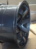 18 дюймов Volk участвуя в гонке оправа алюминия колеса 5X100 5X114.3 сплава
